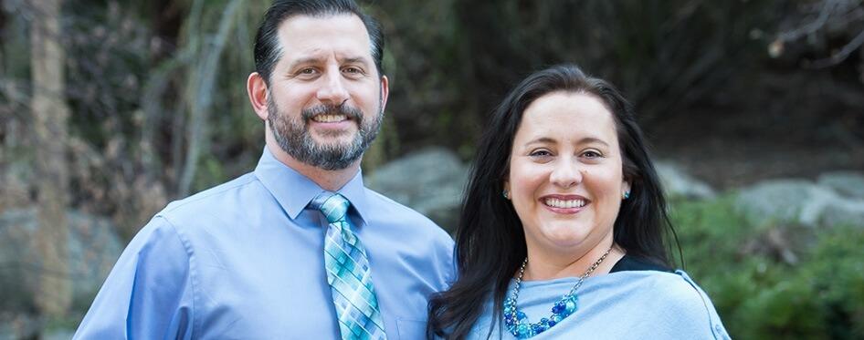 Drs. Joseph & Gabrielle Ramellini