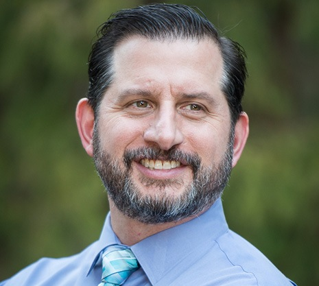 Dr. Joseph Ramellini